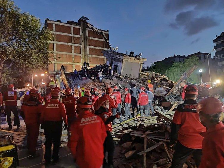 Son dakika haberi: Beklenen İstanbul depremi için en riskli ilçeler açıklanmıştı! O ilçe belediye başkanları konuştu...