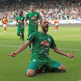Galatasaray, Vedat Muriç için yeni teklif yaptı! İşte transferde son gelişmeler...
