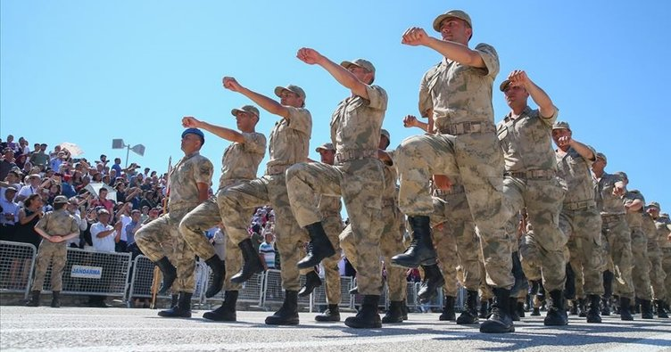 Memuriyetten önce askerlik yapanların yıllık izin süreleri farklı olabilir mi?