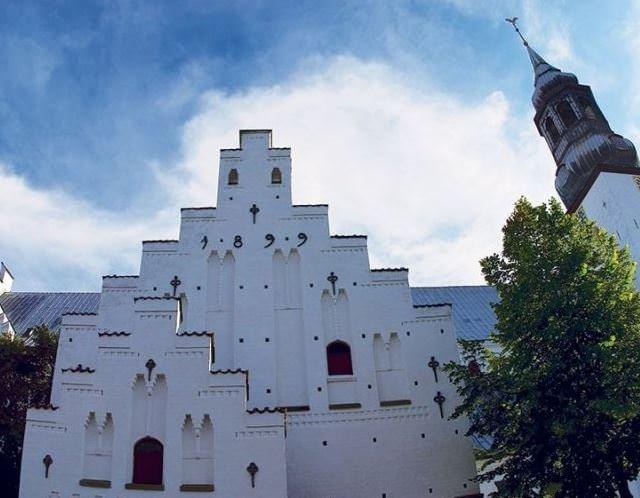 Bodrum'un kardeş şehri Aalborg