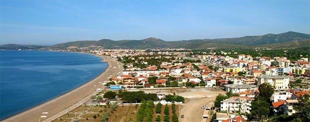 Türkiye'nin sakin şehirleri