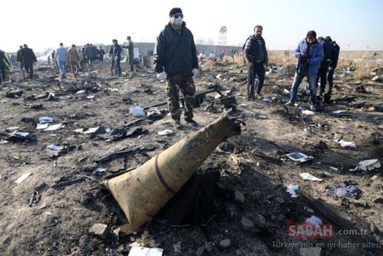 Son dakika bilgiler! Ukrayna uçağı neden düştü? İran'da çakılan uçakla ilgili korkunç iddialar! Trump,Trudeau, Boris Jonhson...