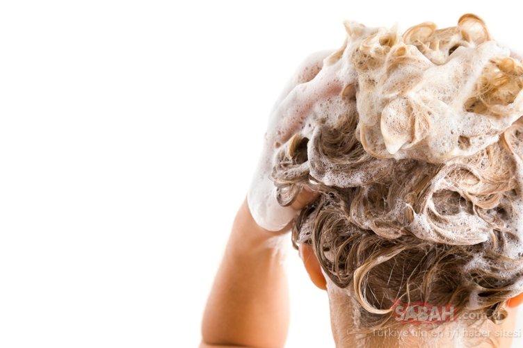 Saçları doğal yöntemle düzleştirmek zor değil!