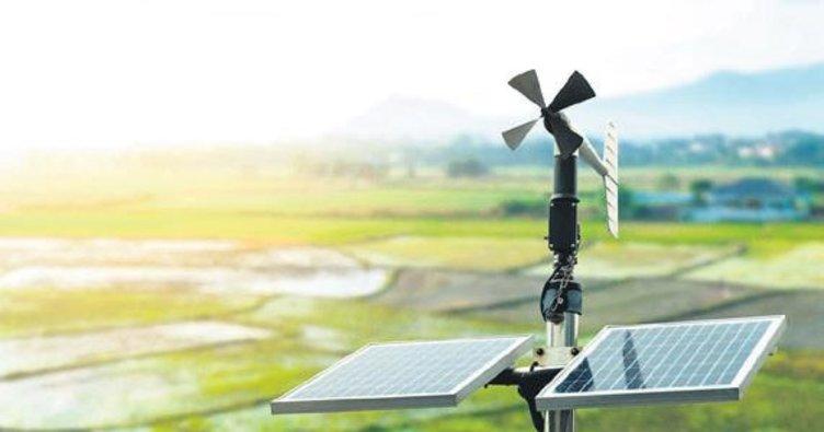 Teknoloji odaklı 4. tarım devrimi geliyor