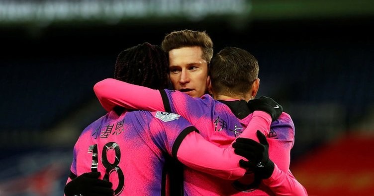PSG maç fazlasıyla lider!
