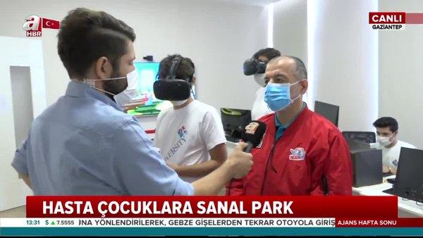 Hasan Kalyoncu Üniversitesi'nden TEKNOFEST'e iki iddialı proje! | Video