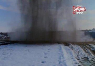 Rusya, düşmanı kör eden silahı ilk kez tatbikatta kullandı