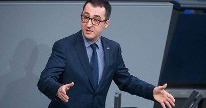 Yeşiller milletvekili Cem Özdemir Türkiye düşmanlığında sınır tanımıyor