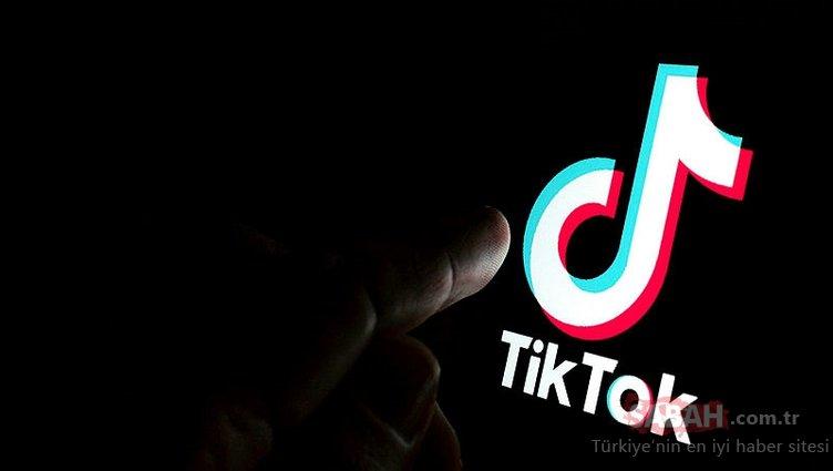 TikTok'un yeni özelliği ortaya çıktı! Türkiye'de test etmeye başladı!