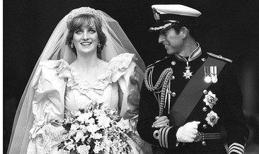 Lady Diana'nın ölümünden sonra bir ilk!