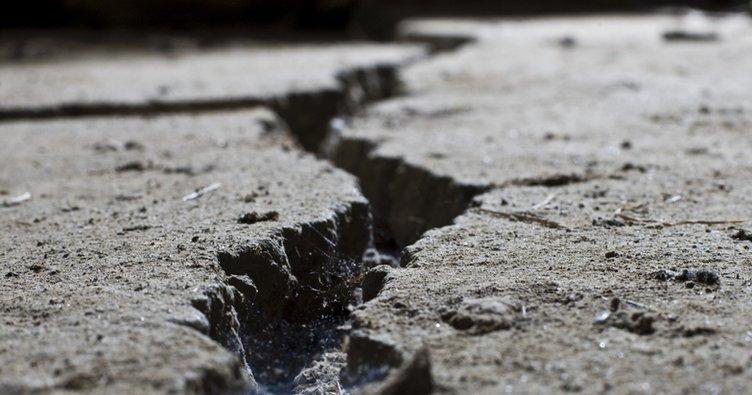 DEPREM ÖLÇÜMÜ - Deprem derinliği ve büyüklüğü nasıl, ne ile ölçülür?