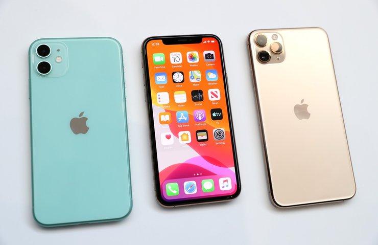 Yeni iPhone'lar Türkiye'de satışa çıktı! İşte fiyatları