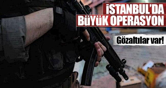 PKK'ya İstanbul'da darbe