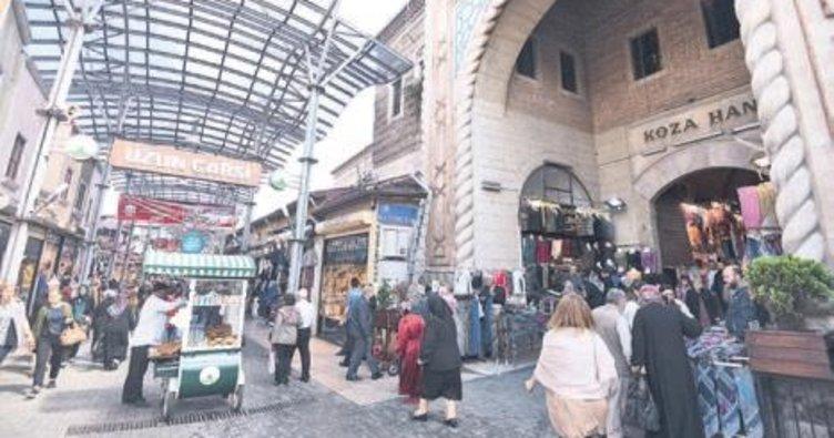 Payitaht Çarşı'da alışveriş yap KOMBİNEYİ KAP