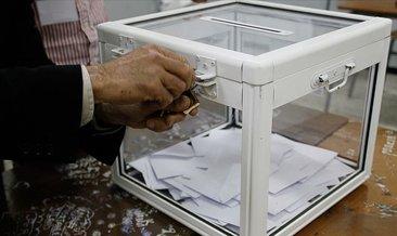 Cezayir Cumhurbaşkanı'ndan seçim açıklaması!