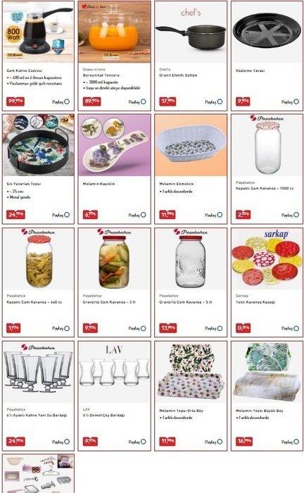 BİM 7 Ağustos 2020 aktüel ürünler kataloğu yayınlandı! BİM aktüel ürünler listesinde bu hafta neler var?