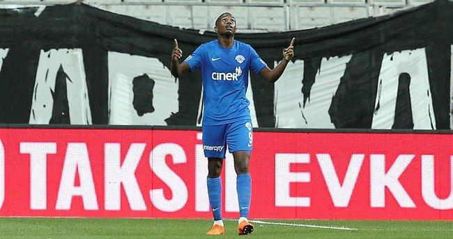 Son dakika... Trabzonspor'da 4. imza! Koita KAP'a bildirildi