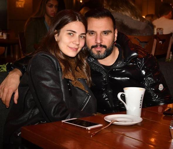 Alişan ve Buse Varol: Yeni yıl bizim için çok güzel olacak
