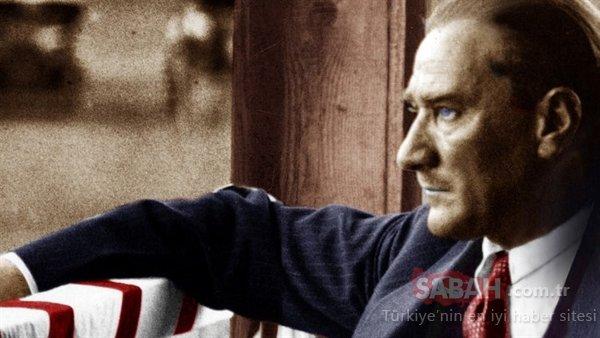 30 Ağustos Zafer Bayramı mesajları... Atatürk sözleri, En güzel ve etkileyici Mustafa Kemal Atatürk sözleri