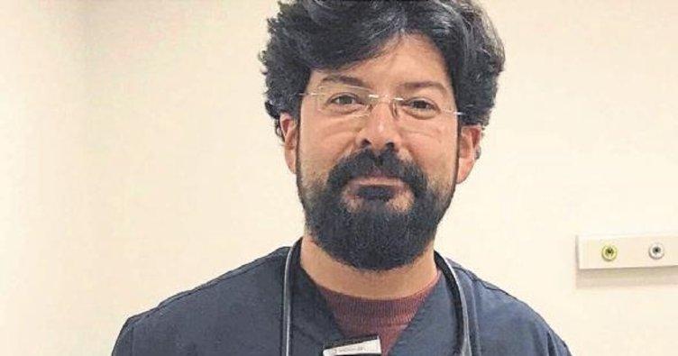 Doktora hakarete 11 ay hapis cezası