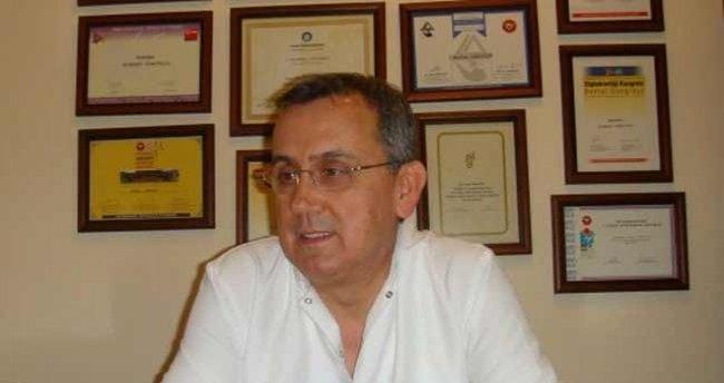 Eskişehir'de diş doktoru koronadan hayatını kaybetti