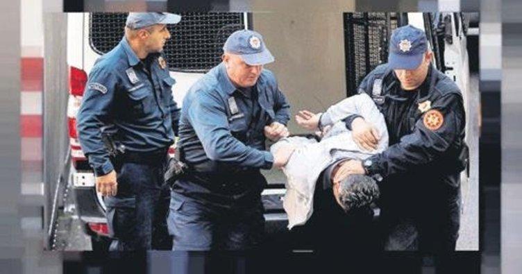 Darbecilere 69 Yıl Hapis