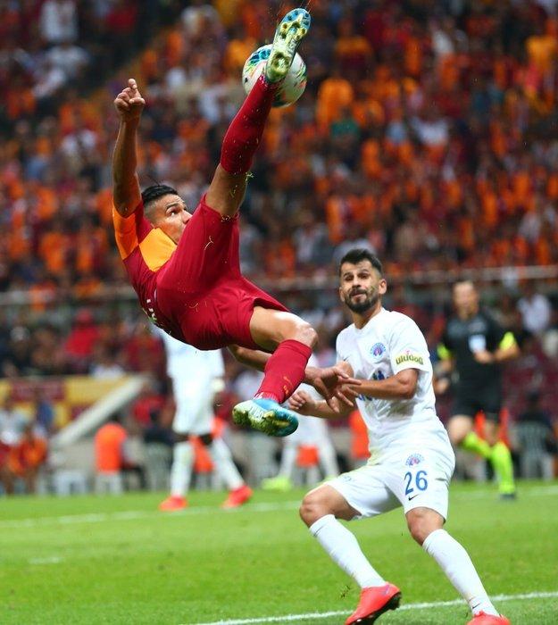Bülent Timurlenk, Galatasaray - Kasımpaşa maçını yorumladı