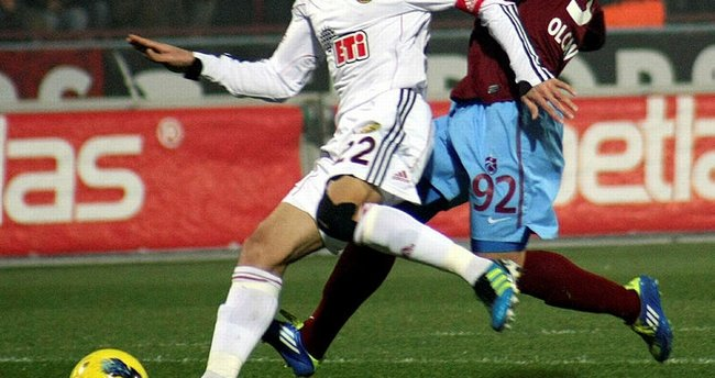 Trabzonspor'un Eskişehirspor maçı iptal edildi