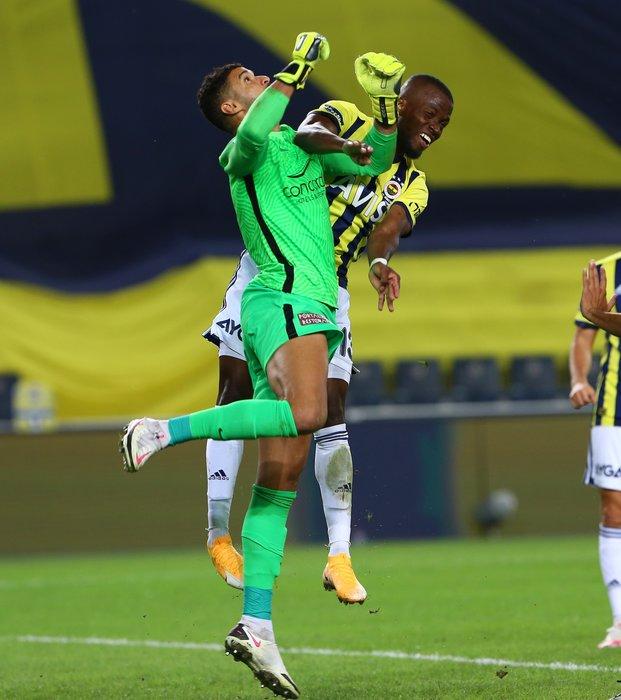 Son dakika Fenerbahçe haberleri: Caner Erkin'den Erol Bulut'a flaş tepki!
