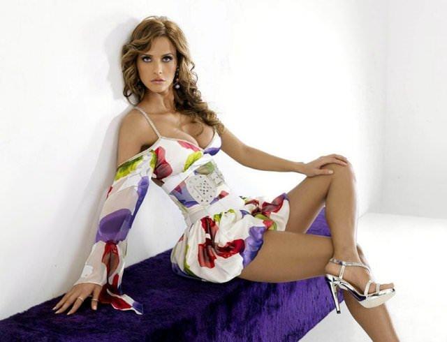 Türkiye'nin en seksi kadınları