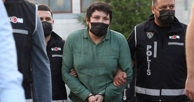 'Tosuncuk' lakaplı Mehmet Aydın Edirne F Tipi Cezaevi'ne sevk edildi