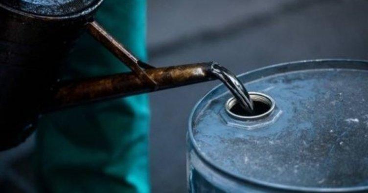 Petrol ithalatı temmuzda arttı