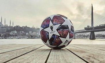 2021 finali seyircili İstanbul'da