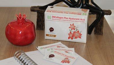 Dncollagen plus hyaluronic acid: Güzel bir cilt, fit bir vücut…