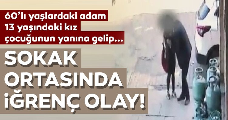 Tatvan'da 'cinsel taciz' skandalı