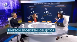 Turkcell'den Fintech atağı