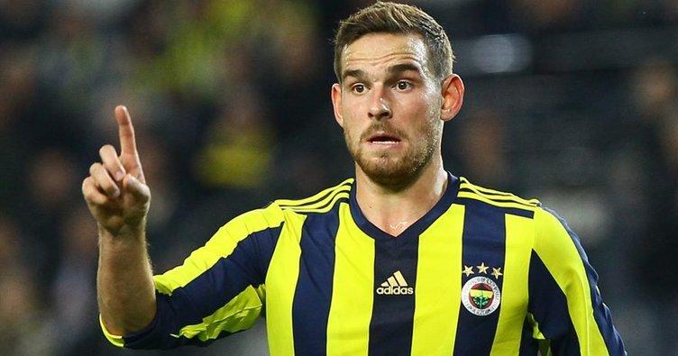 Fenerbahçe'den Vincent Janssen bombası