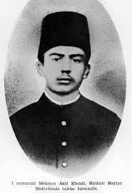 A'dan Z'ye Mehmet Akif Ersoy