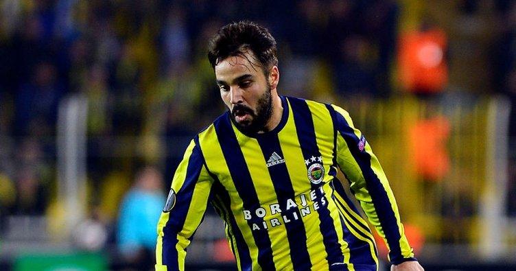 Volkan Şen, Fenerbahçe'den ayrıldı
