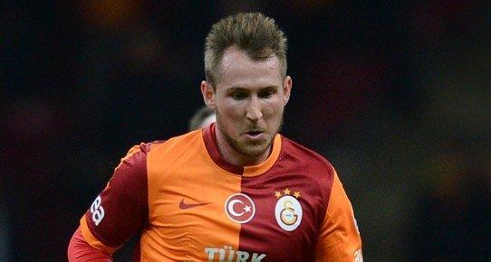 Galatasaray'da transfer skandalı