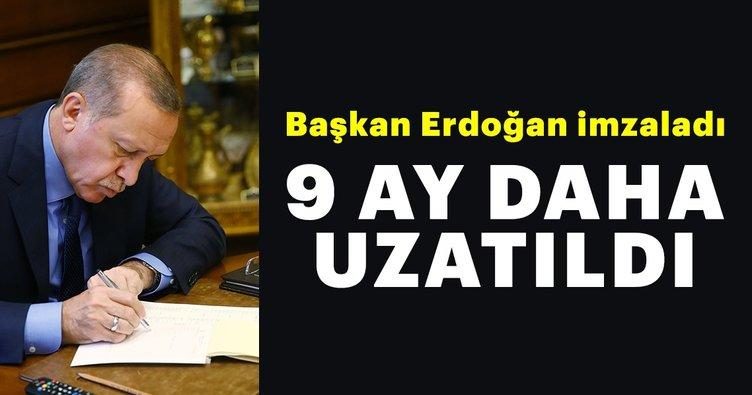 Son dakika haberi! Cumhurbaşkanlığı açıkladı: ÖTV ve KDV indirimleri o tarihe kadar uzatıldı