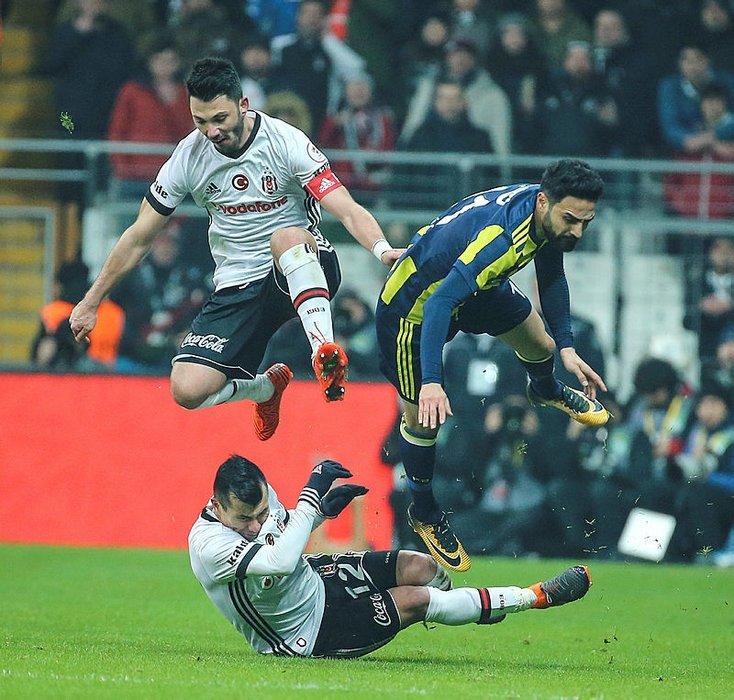 Tolgay Arslan'dan Fenerbahçelileri heyecanlandıran hamle