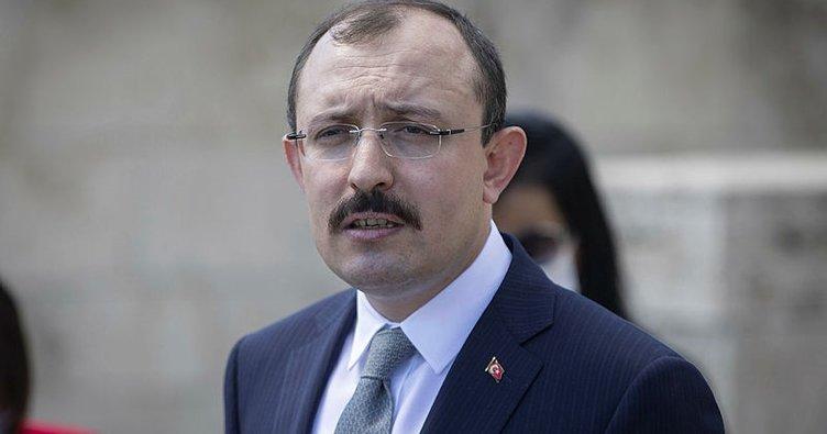 AK Partili Mehmet Muş'un acı günü