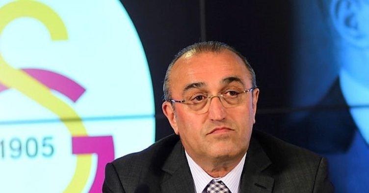 Galatasaray İkinci Başkanı Abdurrahim Albayrak: Gelenler de, gidenler de olacak