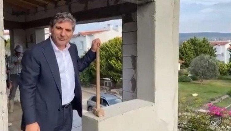 Son dakika | CHP'li Aykut Erdoğdu CHP'li belediyeleri haraca bağlamış! yazışmaları ortaya çıktı
