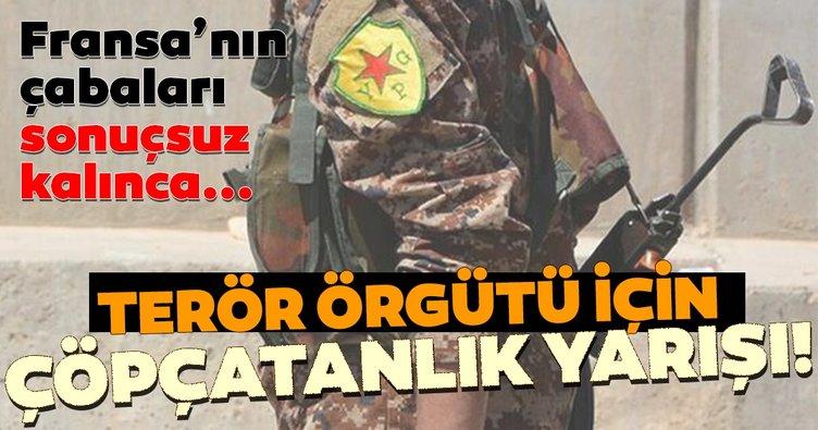 Fransa'dan sonra İngiltere'den skandal adım! Terör örgütü YPG/PKK için 'çöpçatanlık' yapıyor