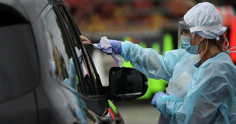 ABD'de corona virüs vaka sayısı 4 milyonu aştı