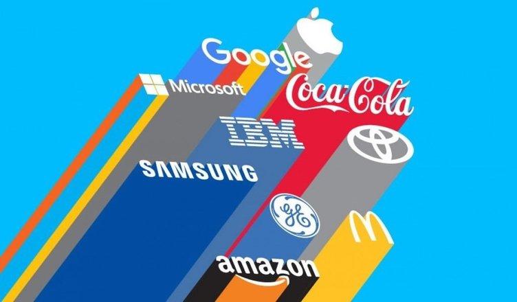 Dünyanın en değerli markaları