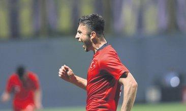 Halil'ın aklı Trabzonspor'da