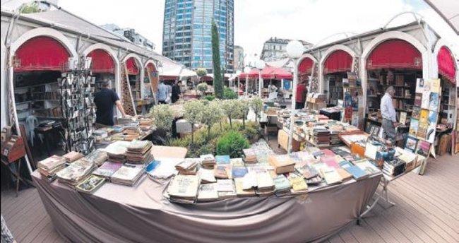 Beyoğlu'nda 50 günlük kültür maratonu başladı